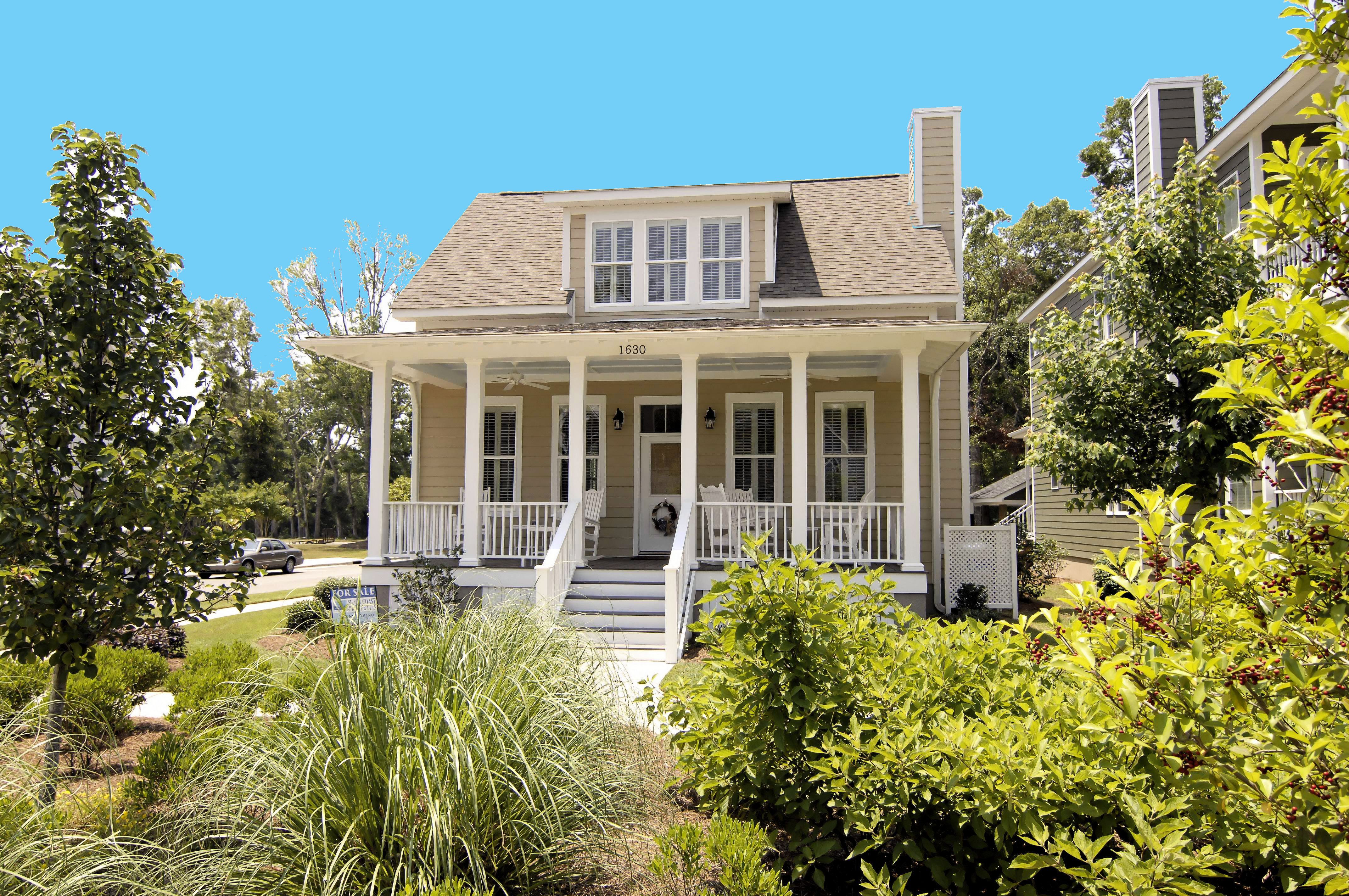 Cottage home in Ocean Isle Beach