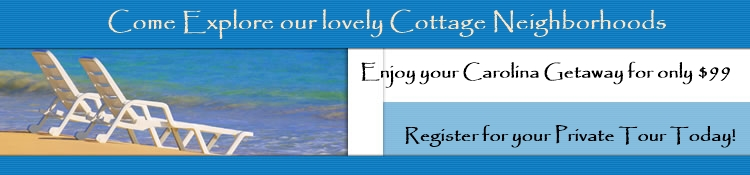 Come Explore our Cottage Homes